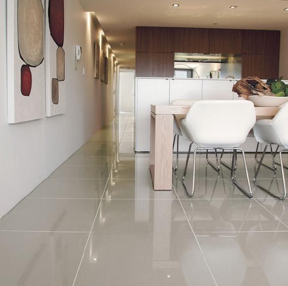 Polished porcelain tiles porcelain tile that looks like wood 583x580