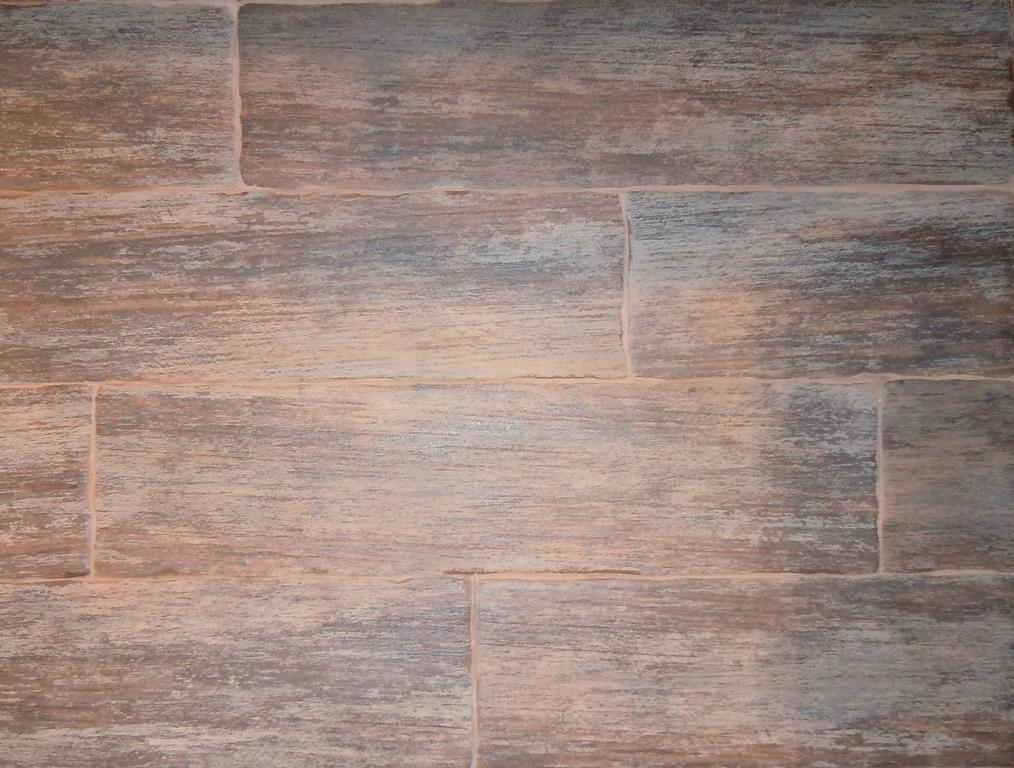 Install Porcelain Tile That Looks Like Wood With Exceptional Wood Look