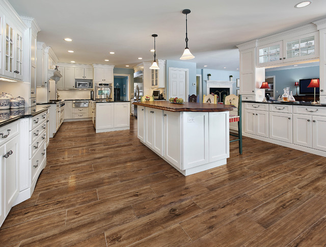 Enjoy walking on your floor with porcelain tile that looks like wood porcelain tile that looks - Things to know when choosing ceramic tiles for your home ...