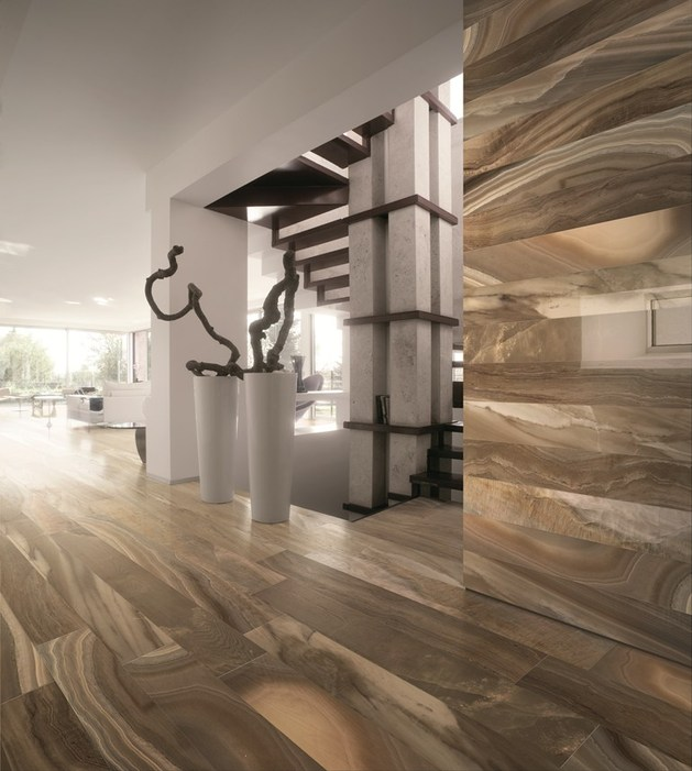 Porcelain Porcelain Tile That Looks Like Wood