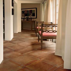 porcelain tile home